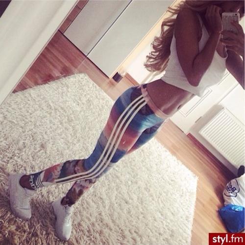 leggings jogging