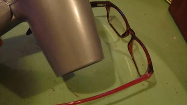 lentes secador