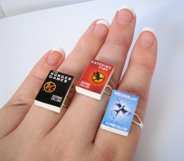 libros anillos