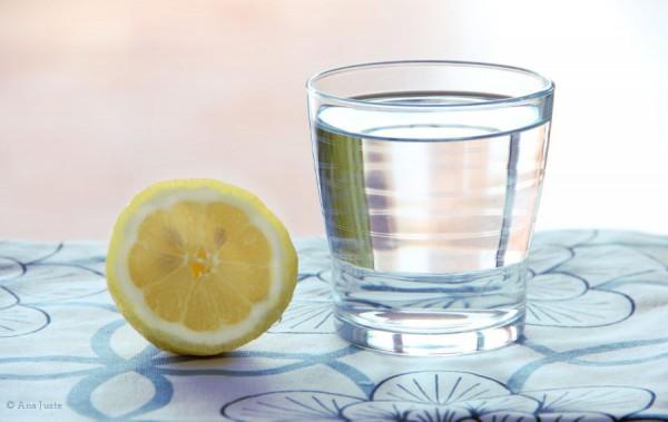 limony agua