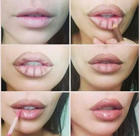 lips bigger