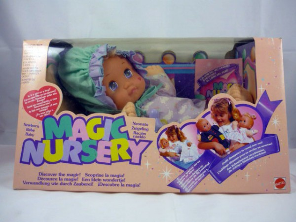 magic nursery