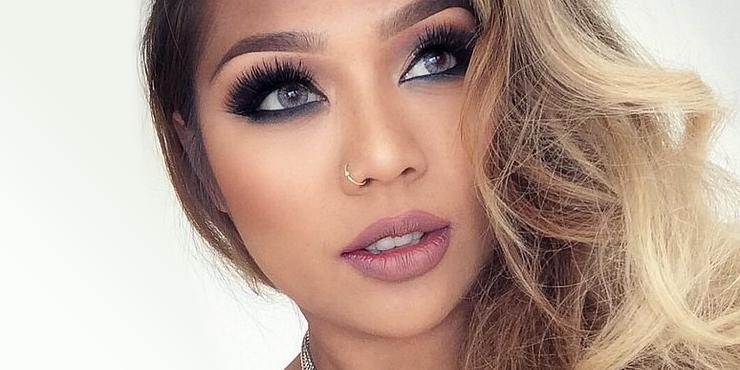 dd075a5ddc Tips de maquillaje para chicas cachetonas