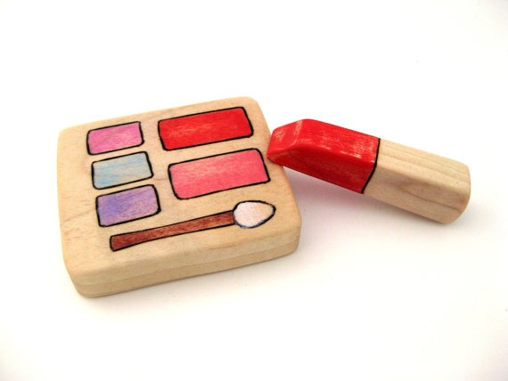 maquillaje-madera