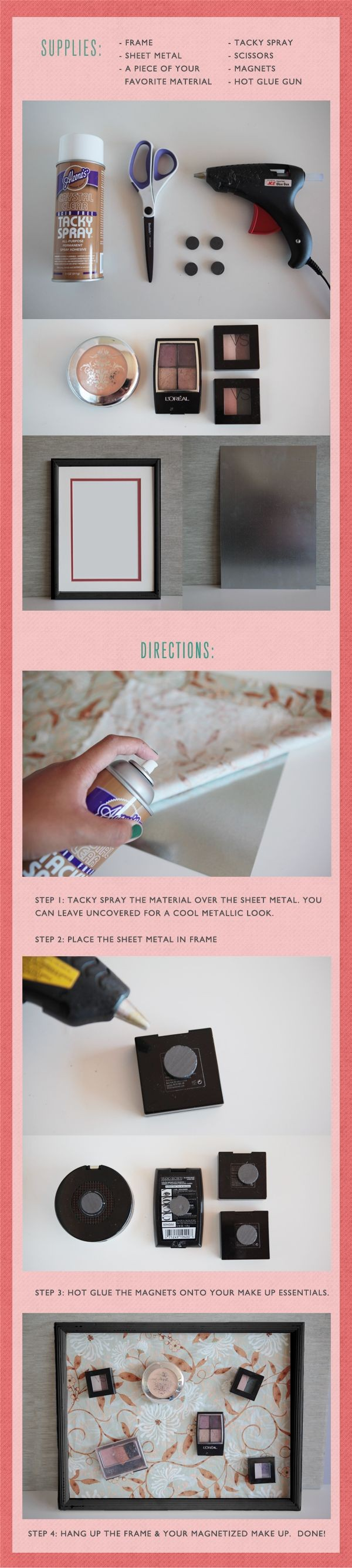 maquillaje regalo
