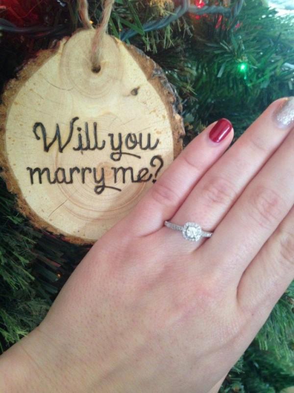 matrimonio navidad