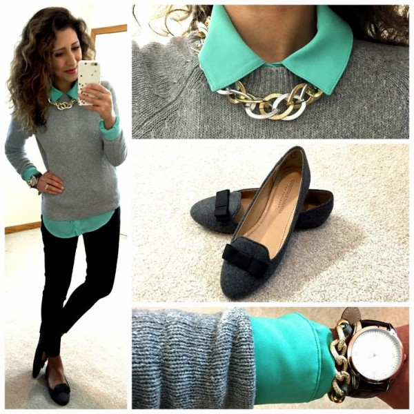 menta outfit