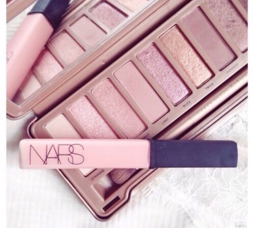 nars eye shadow