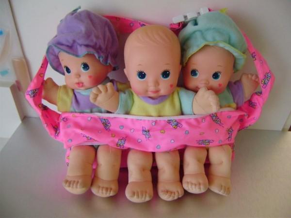 nursery dolls