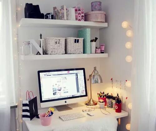 18 bonitas ideas para hacer m s femenina tu habitaci n - Ideas para tu habitacion ...