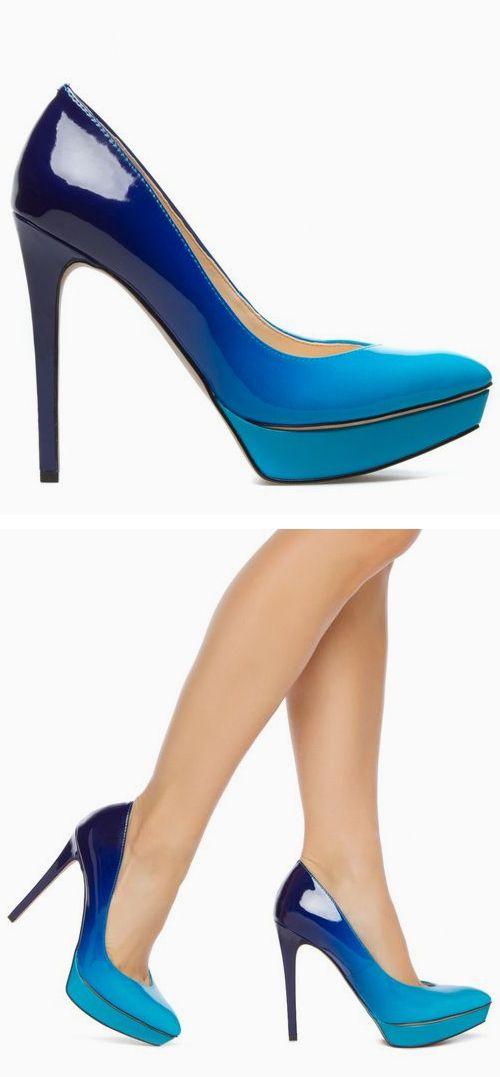 ombre_shoes