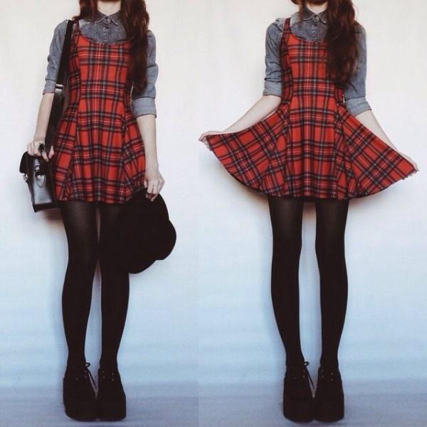 outfit volegiala