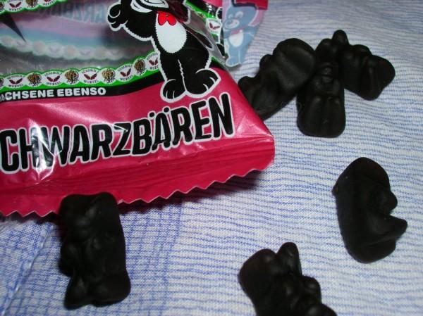 panditas negros