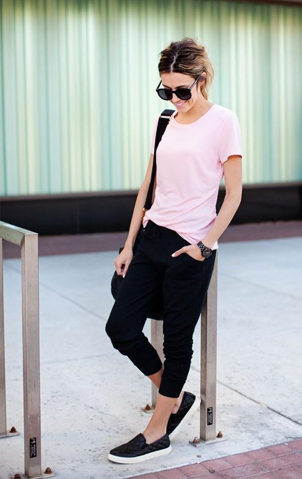 pants- look