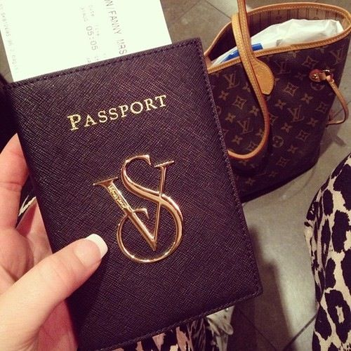 pasaporte secret
