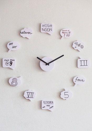 reloj lindo