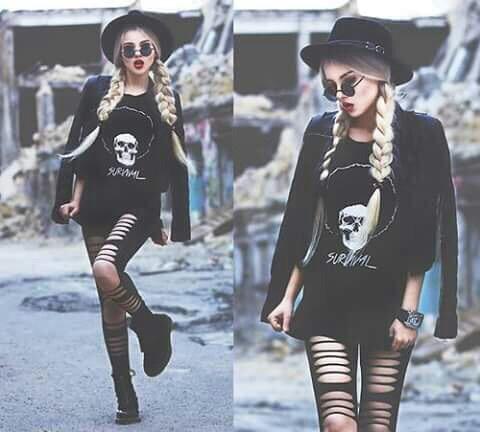 rockstar estilo