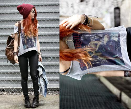 rockstar moda