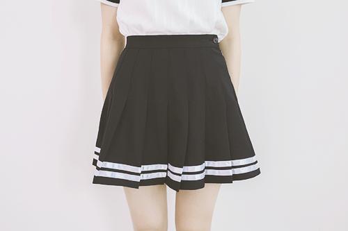 ropa falda bonita
