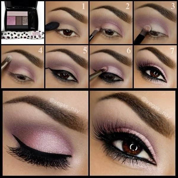 rosa sombras