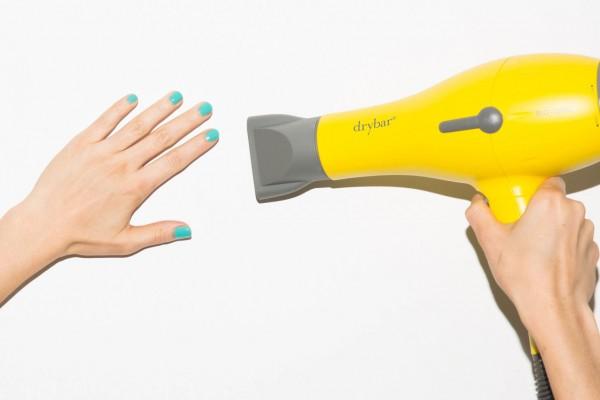 secadora uñas