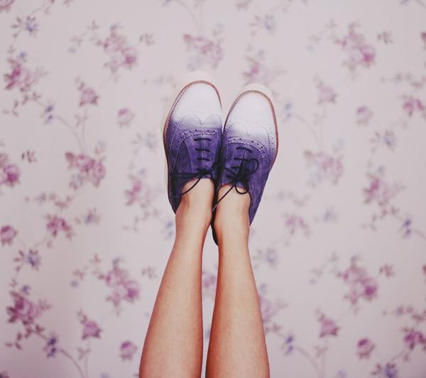 shoes-ombre