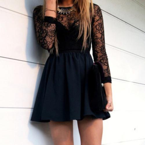 Estilo Cóctel Vestidos Para Chicas 14 Ideales Jóvenes c6qawAZOZ