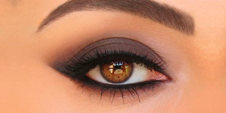 10 tutoriales para lograr unos ojos ahumados perfectos