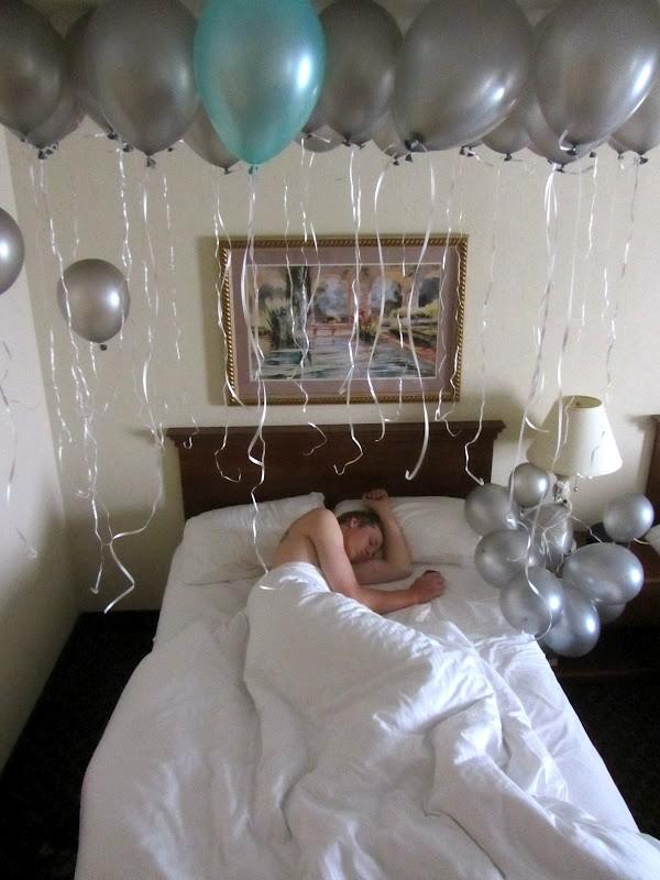 sorpresa globos