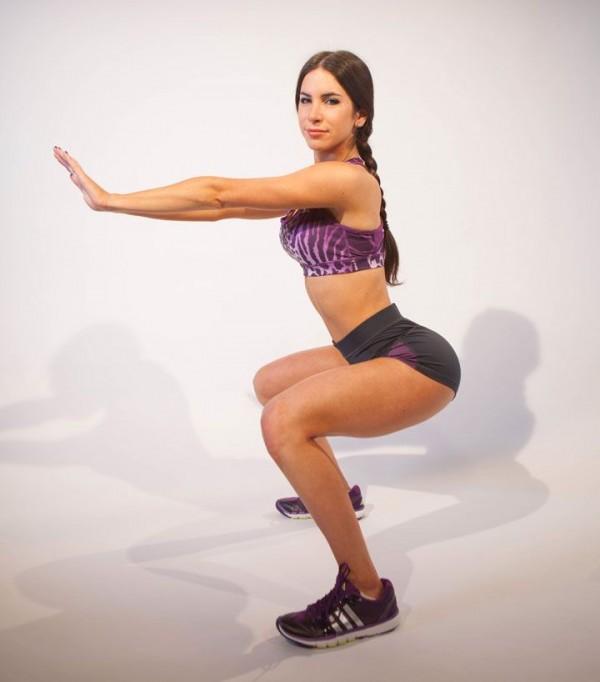 squat-s
