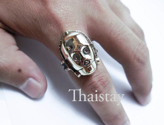 starwars anillo