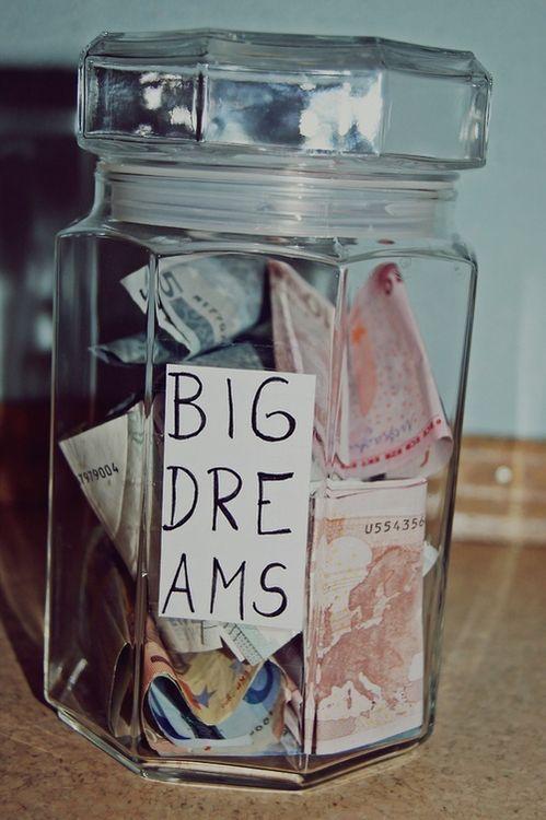 sueños dinero