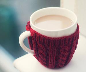 sueter para taza