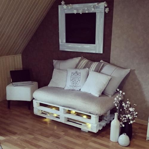 15 decoraciones a las que tu cuarto les dar a me gusta for Como hacer decoraciones para tu cuarto