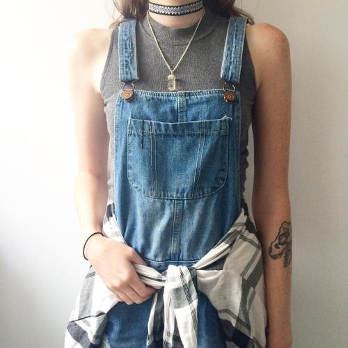 tatuaje overall