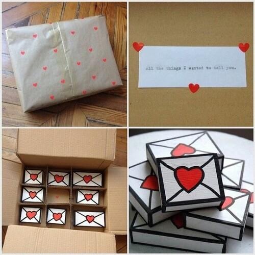15 regalos para tu novio hechos con las manos y tu coraz n