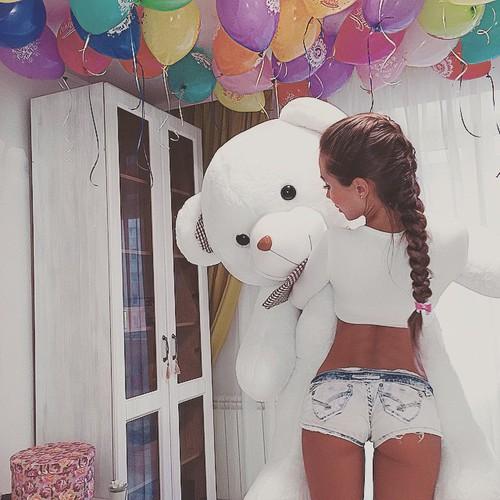 teddy photo