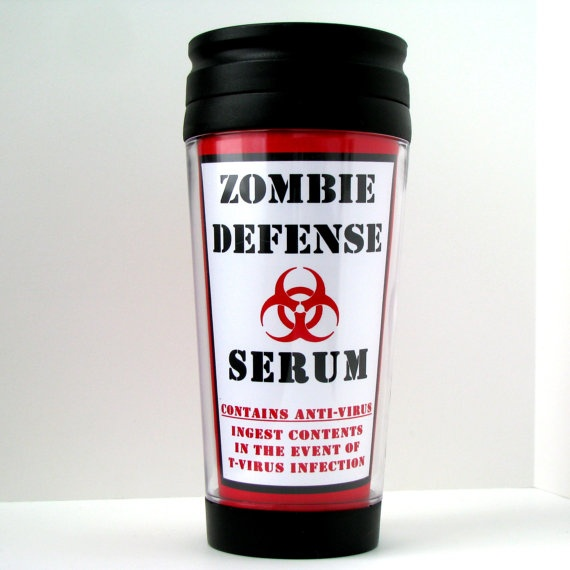 thermo zombie