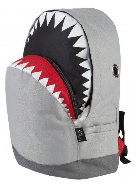 tiburon mochila