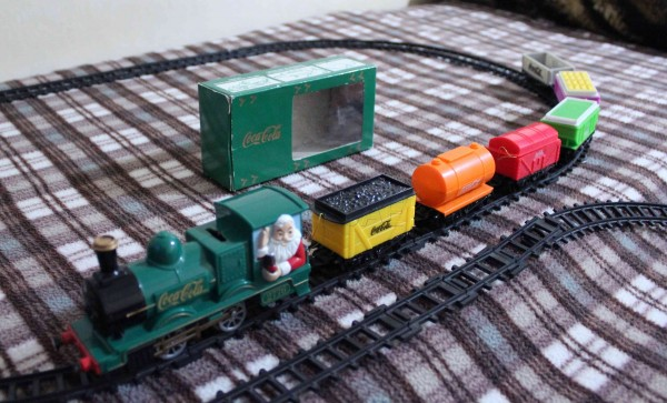 tren coca cola
