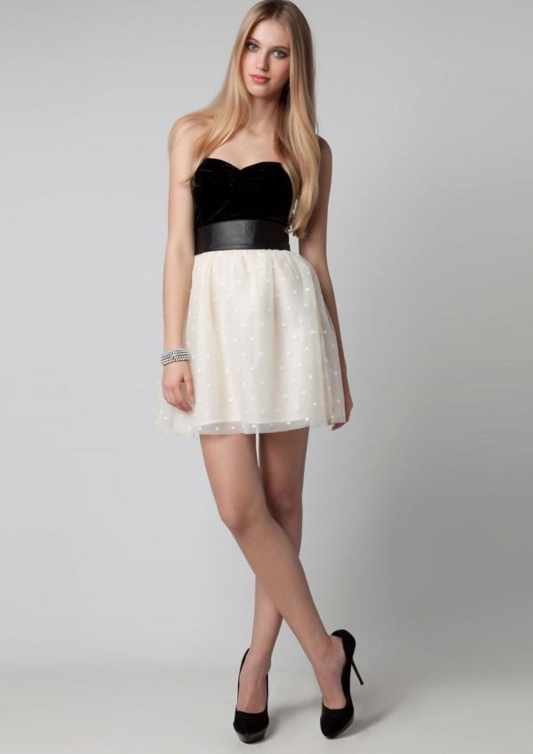 3aa8369b0f 14 Vestidos estilo cóctel ideales para chicas jóvenes