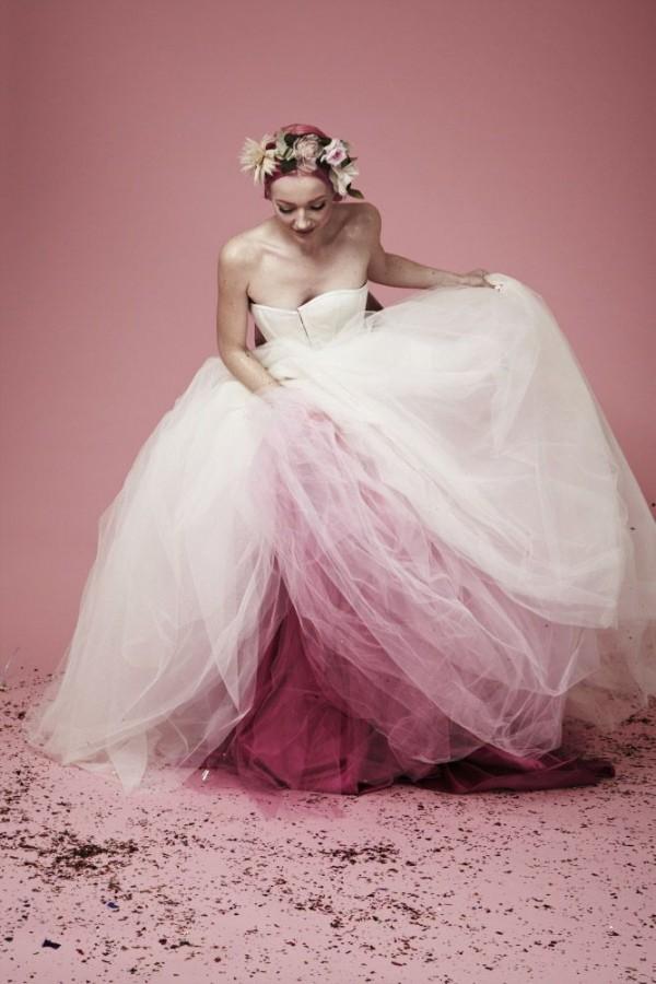 vestido de novia fondo