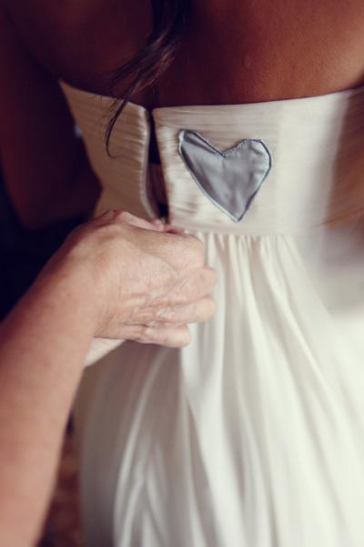 vestido novia bello