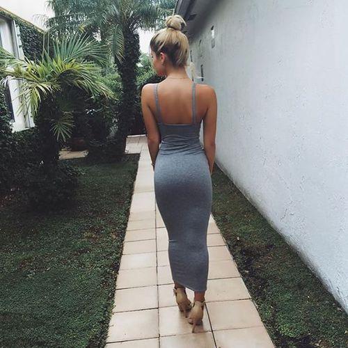vestido super guapa