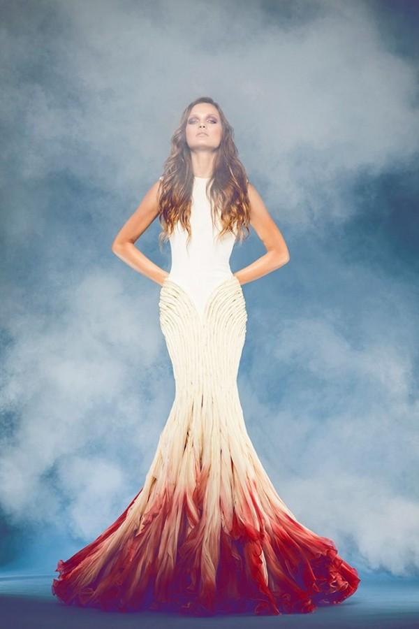 vestidos de novia dferentes