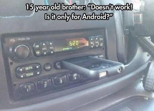 vieja generacion
