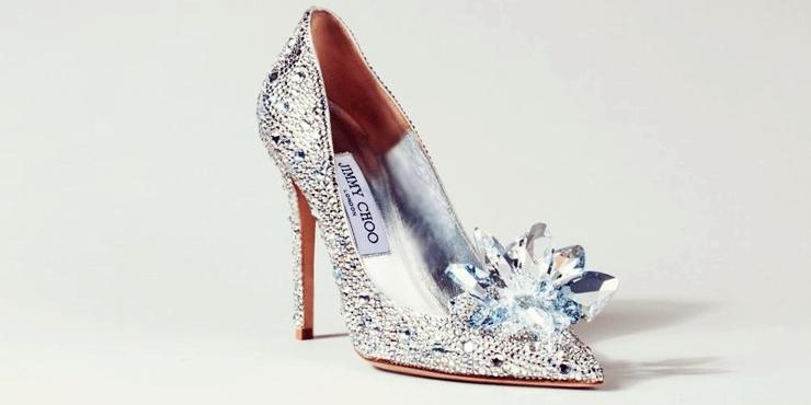 15 Anos Flats: Zapatos De Cristal Que Tu Misma Puedes Hacer Para Tus XV Años