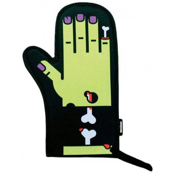 zombie guante