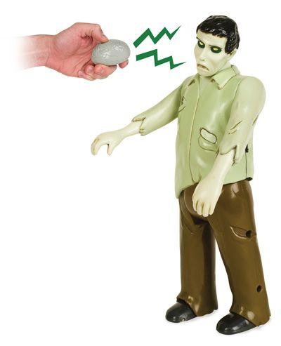 zombie remote control