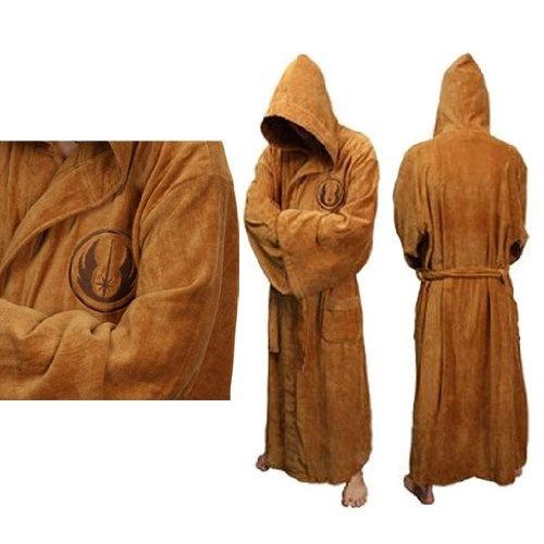 Jedi Dressing Gowns